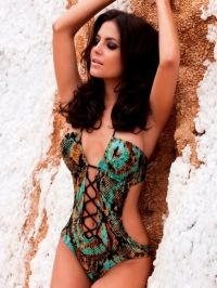 Aguaclara Summer 2012 Swimwear Collection