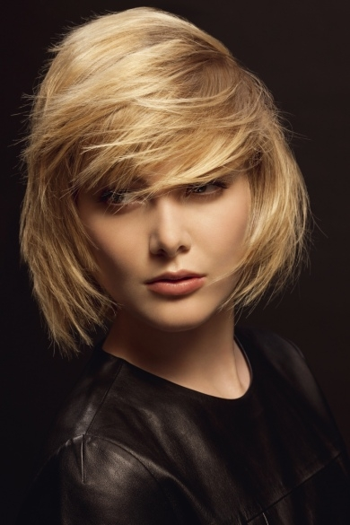 Professional Hair Makeup Artists: Chic Medium Haircuts For Summer