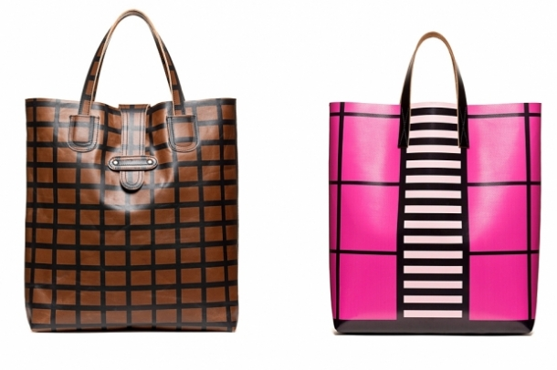 Marni Winter 2012 Bags Collection