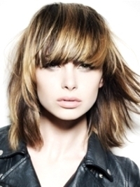 Chic Blonde Hair Highlights Ideas