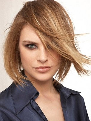 Blonde Hair Highlights Idea