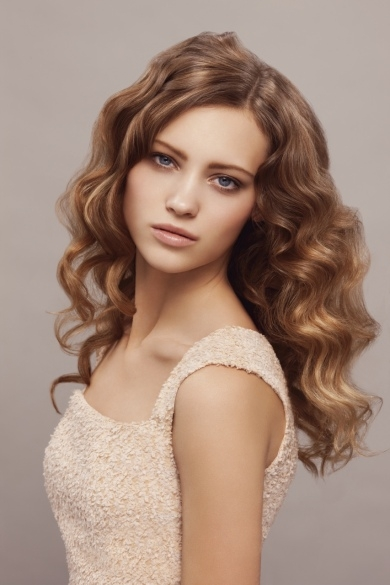 Loreal Hicolor Highlights Blonde Image | Dark Brown Hairs