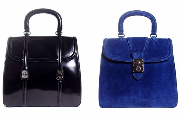 Miu Miu Fall 2012 Bags Collection