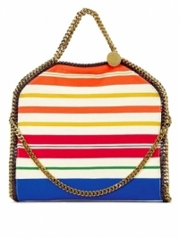 Stella McCartney Spring 2012 Bag Collection