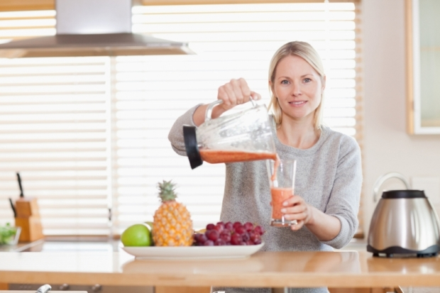 Smart Spring Weight Loss Tips