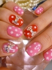 New Ideas for Summer Nail Art