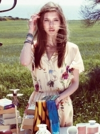 Urban Outfitters Summer 2012 Catalogue