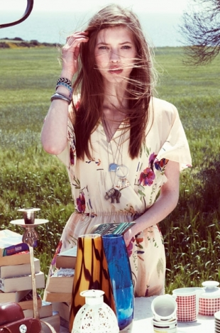 Urban Outfitters Summer 2012 Catalog
