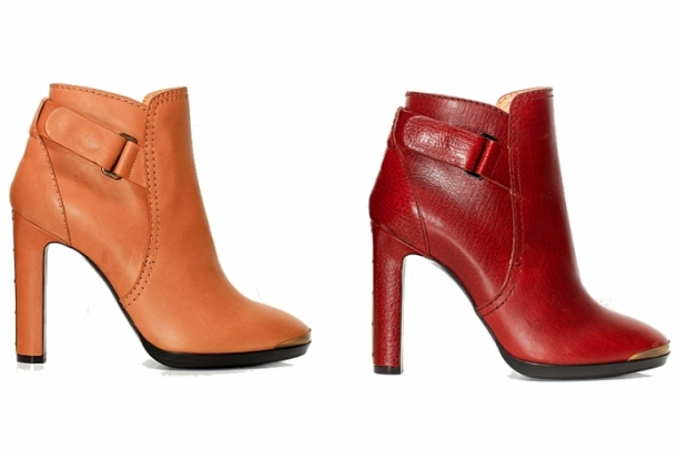 Lanvin Pre-Fall 2012 Shoe Collection