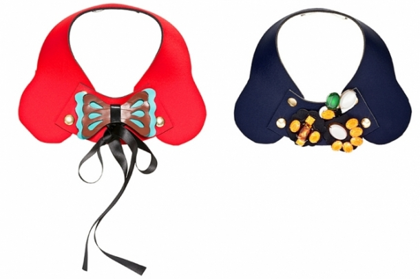Marni Winter Edition 2012 Accessories
