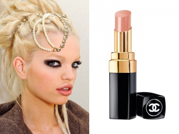 Chanel Bombay Express Summer 2012 Makeup Collection