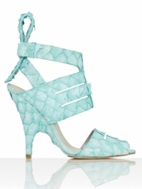 Alexander Wang Spring 2012 Shoe Collection