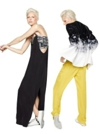 Sass & Bide Stand and Deliver Spring/Summer 2012 Collection