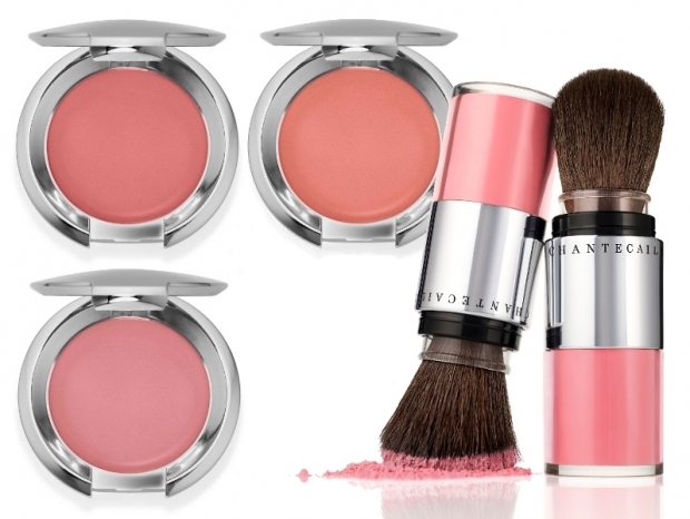 Chantecaille Summer 2012 Makeup Collection