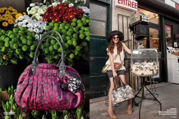 Lollipops Spring/Summer 2012 Accessories Catalogue