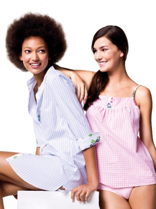 Undercolors of Benetton Spring/Summer 2012 Underwear Collection