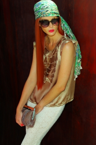 Tantra Summer 2012 Collection