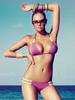 Kate Upton Sizzles in Beach Bunny Bronze 2012 Swimwear Collection