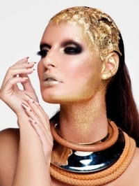 Illamasqua Naked Strangers Makeup Collection 2012