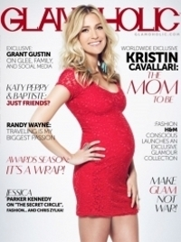 Kristin Cavallari Talks Pregnancy and Future Plans with Glamoholic