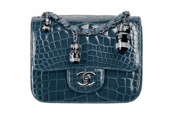 Chanel Matriochka Bags Collection