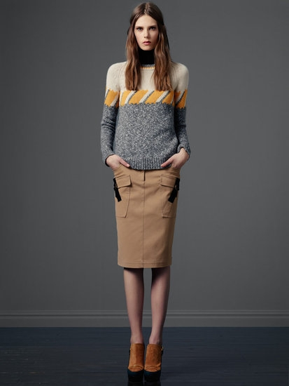 Derek Lam Pre-Fall 2012 Collection