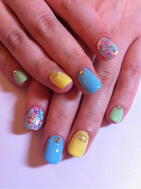 Nail Ideas For May The Best Inspiration For Design And Color Of