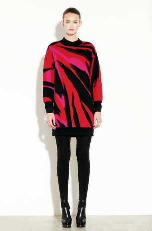 DKNY Resort 2013 Collection