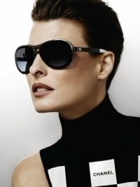 Chanel Boutique Exclusives Sunglasses Collection 2012