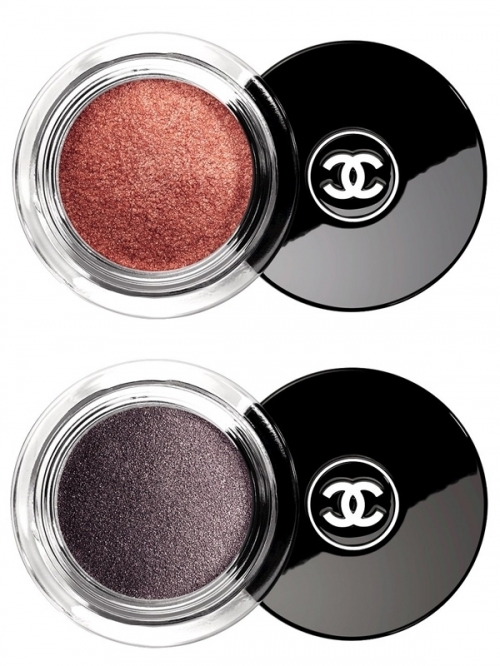 Les Expressions de Chanel Summer 2012 Makeup Collection
