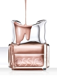Essie Mirror Metallics Summer 2012 Collection
