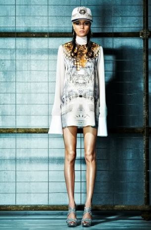 Just Cavalli Resort 2013 Collection