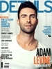 Adam Levine Covers Details June 2012