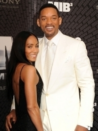 Will Smith Shares Secret to Happy Marriage to Jada Pinkett Smith