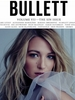 Blake Lively Covers Bullett Magazine Summer 2012