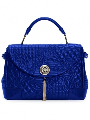 Versace Fall 2012 Handbags