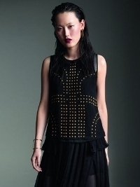 Topshop Sensationalist Fall 2012 Collection