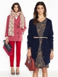 Bimba & Lola Winter 2012 Lookbook