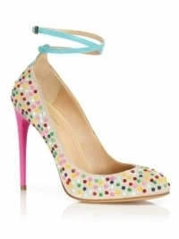 Aquazzura Spring 2013 Shoes