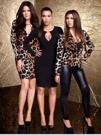 The Kardashian Kollection for Dorothy Perkins Lookbook