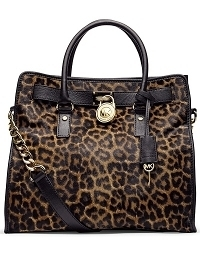 Michael Kors Fall/Winter 2012 Handbags