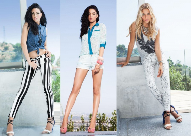 Cabi Spring 2014 Clothing Line | HAIRSTYLE GALLERY