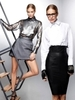 Karl Lagerfeld Spring 2013 Collection