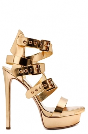 Dsquared2 Spring 2013 Shoes
