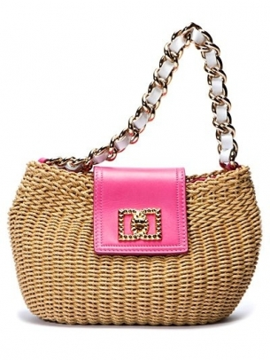 Dsquared2 Spring 2013 Handbags