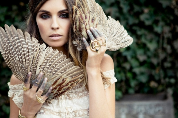 Jessica Seaton Jewelry Collection