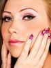Nail Art Trends and Ideas for Winter 2012