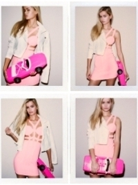 Nasty Gal 'Diamond Girl' Holiday 2012 Collection