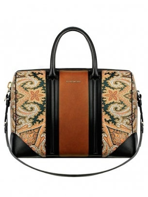 Givenchy Handbags Fall Winter 2012