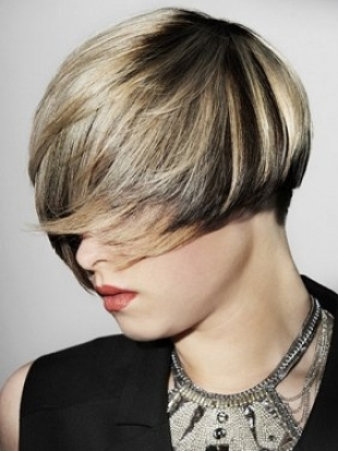 Blonde Hair With Brown Lowlights Bstylo